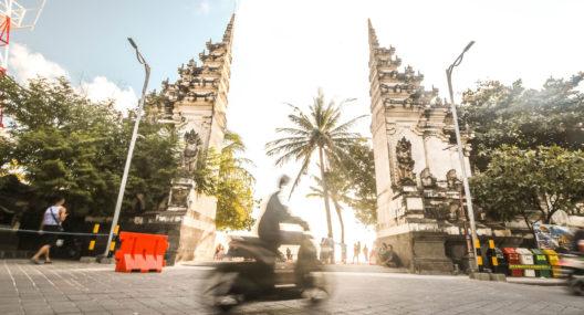 Tempat Wisata Kuta Bali