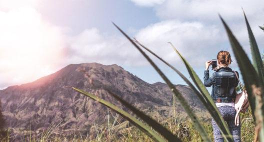 Gunung Batur Kintamani Bali