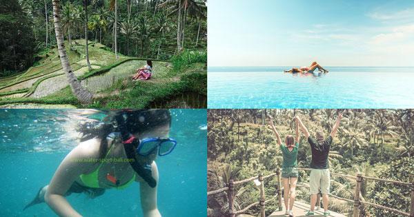 Waktu Terbaik Untuk Berkunjung Ke Bali