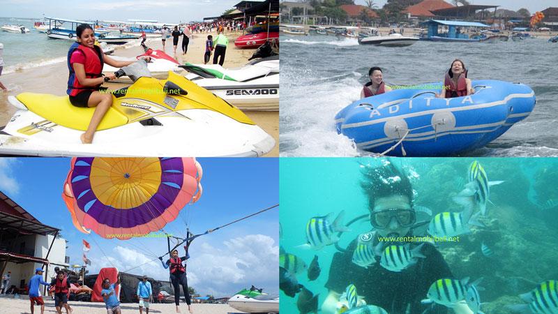 Tanjung Benoa Tempat Wisata Bali