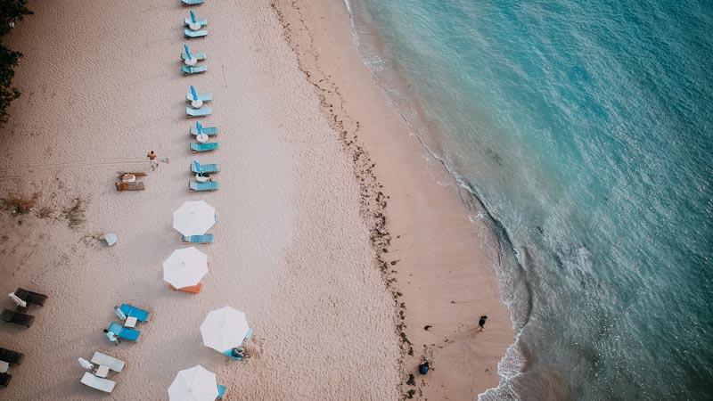 Pantai Karang Sanur Bali