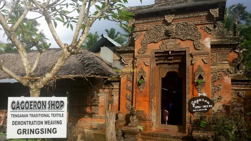 Informasi Umum Desa Bali Aga