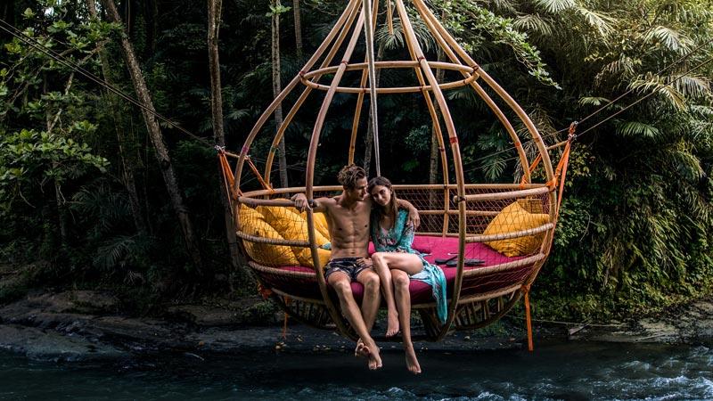 Itinerary Bulan Madu 6 Hari Bali