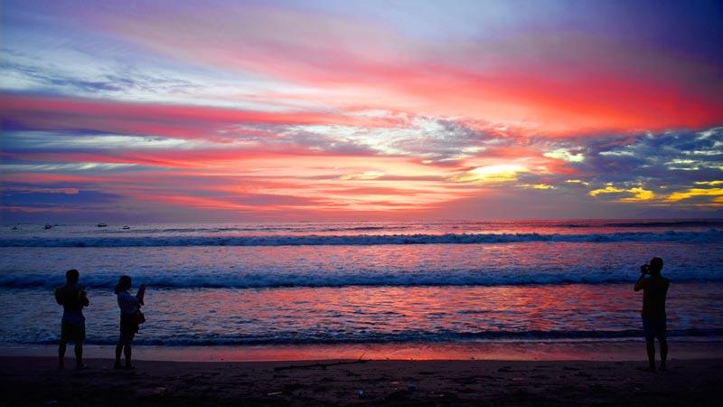 Waktu Terbaik Liburan Ke Bali Saat Musim Kemarau