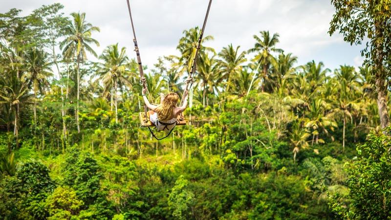 Waktu Terbaik Liburan Ke Bali
