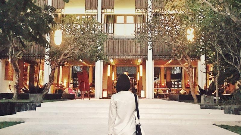 Hotel Honeymoon Bali - Itinerary Bulan Madu Bali 5 Hari