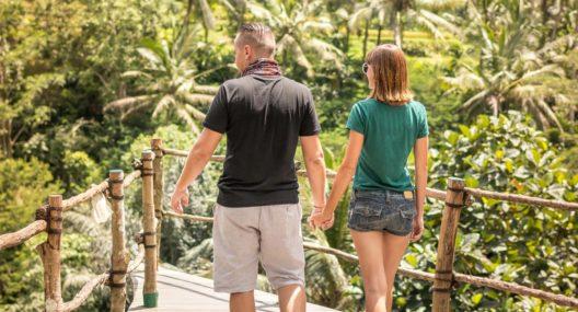 Itinerary Honeymoon Bali 7 Hari