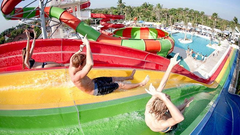 Liburan Ke Finns Recreation Club - 5 Aktivitas Liburan Populer Di Canggu Bali