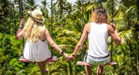 10 Destinasi Honeymoon Di Ubud
