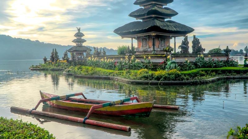 Waktu Termurah Liburan Ke Bali