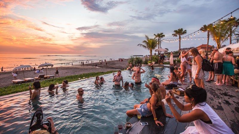 Daerah Terbaik Untuk Menginap Di Bali