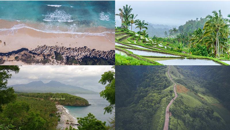 10 Tempat Romantis Di Bali Untuk Honeymoon Murah