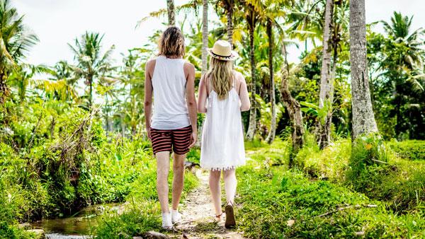 Itinerary Honeymoon 4 Hari Di Bali