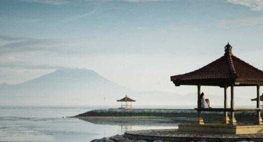 Tempat Menginap Di Bali Bersama Anak